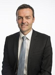 Dr. Anton Van Heerden