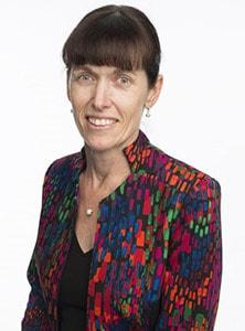 Dr. Sue Cochrane