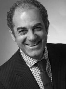 Dr. Edward Roufail