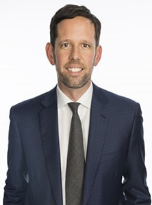 Dr Brent Gaskin
