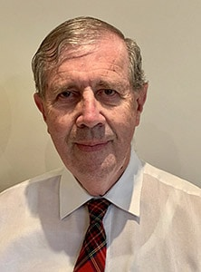 Dr. Robert West